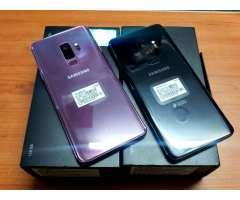 Vendo Samsung S9 Plus de Exhibición