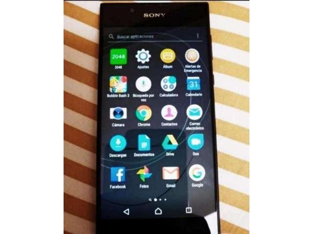 Celular Sony Xperia L1 Teléfono Movil