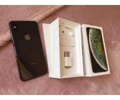 iPhone XS Max 64Gb Nuevo