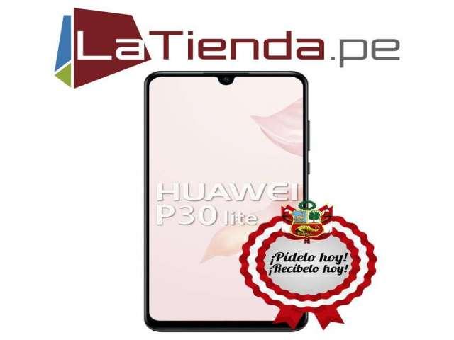 Huawei P30 Lite con envio a Provincia