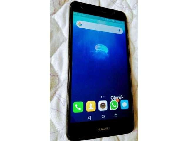 Hoy Vendo Mi Huawei Y6 Libre S/240!!