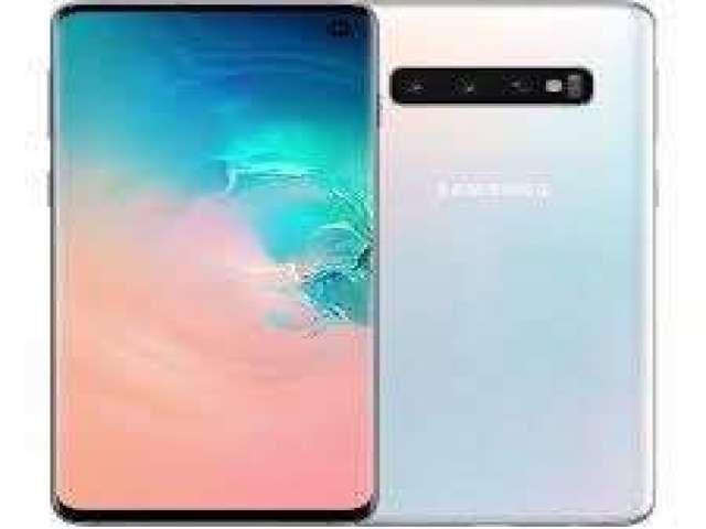 Samsung S10  LIBRE DE FABRICA SOMOS DELIBLU MOVILES 931192957