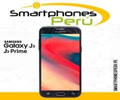 Cambio de Pantalla Samsung Galaxy J1 Ace, j2 Prime, J2 Pro, J3 Prime  Servicio Técnico E...