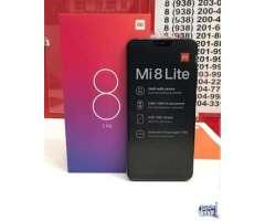 Xiaomi Mi8 Lite Global