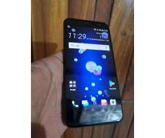 HTC U11 de 64GB y 4GB RAM IMEI original