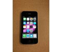 Vendo iPhone 4s Nuevo con Accesorios