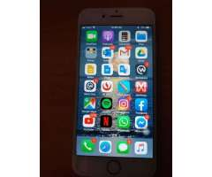 Se vende iPhone 6S 64 Gb