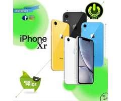 Iphone Xr Apple A12 Bionic todos los colores / Tienda física Centro de Trujillo &#x...