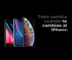 iPhone Xs/ Negro Dorado Plus Smart .com
