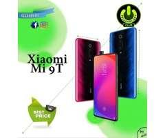 Xiaomi Mi 9t Snapdragon 730 Entrega inmediata Celulares sellados Garantia 12 meses / Tiend...