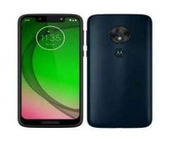 Motorola G7 PLAY 32GB/2RAM NUEVO SELLADO SOMOS TELEFONÍA VIRTUAL PERÚ