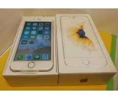 iPhone 6S de 32GB Dorado (gold)