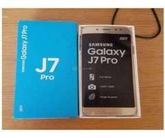 Vendo J7 Pro