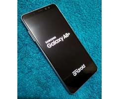Samsung Galaxy A8 Plus - 32 Gb
