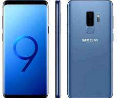 Smartphone Samsung Galaxy S9 Plus 128gb