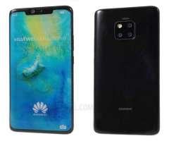 Smartphone Huawei Mate 20 Pro 128gb Dual