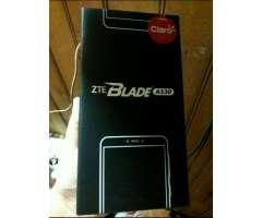 Zte Blade A530, en Caja Nuevo de Tienda