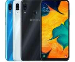 Samsung a 30 Nuevo