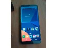 LG G6 32GB Ice Platimun 9.5/10