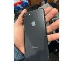 iPhone 8 Solo Movistar
