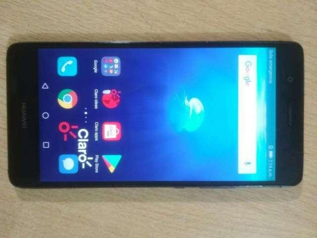 Huawei P9 Lite 2ram Cámara 13mp
