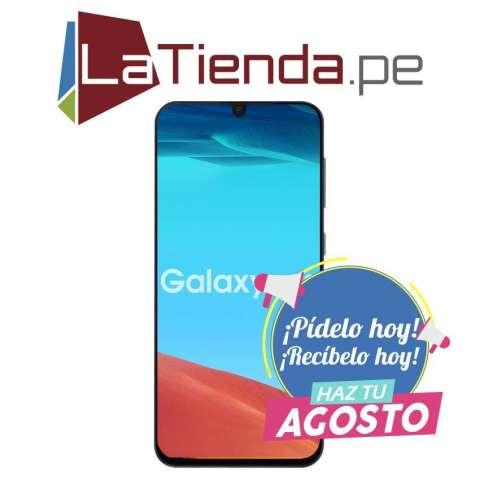 Samsung Galaxy A30 doble camara principal de 16  5 MP