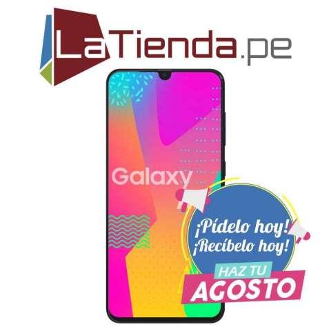 Samsung Galaxy A70 - Radio FM