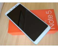 Celular Xiaomi Redmi Note 5