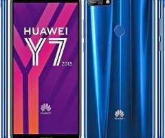 Huawei Y7 2018 16gb 2gb 13mpx 3000 Mah