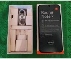 Cambio Xiaomi Redmi Note 7