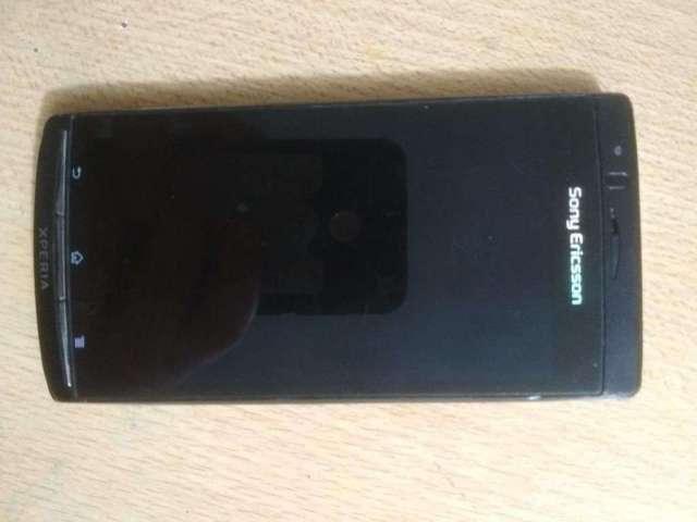 Sony Ericsson Lt15a Repuesto