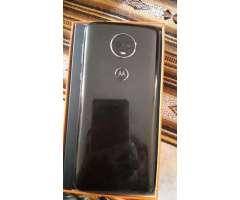 Motorola E 5 Plus Libre Operador