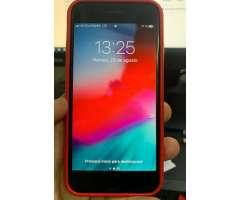 iPhone 6S de 64Gb con Cargador Original