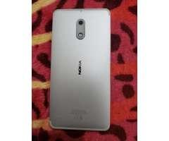 Nokia 6 32gb 3gb Ram Libre