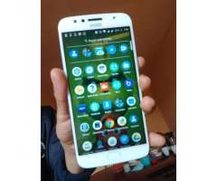 Vendo Moto G 5s Plus 32 Gb Blanco