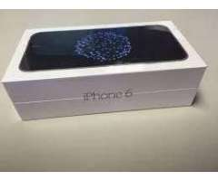 iphone 6 de 64gb.! color de space gray:! aproveche en promo!