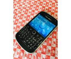 Vendo Blackberry Bold 9900