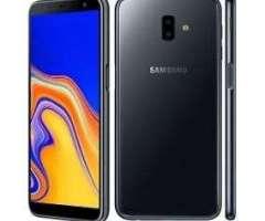 SAMSUNG GALAXY J6 PLUS 3GB 32GB 13MP 3300MAH