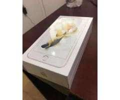 Iphone 6s plus, color dorado.! capacidad de 128gb.! en venta