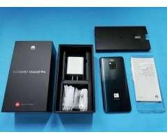 Huawei Mate 20 pro de 128gb! al mejor precio por esta semana