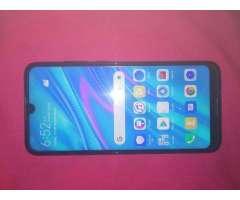 Huawei Y6 2019 Semi Nuevo