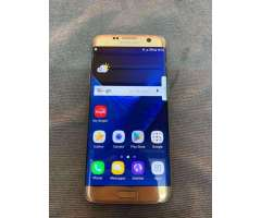 SAMSUNG GALAXY S7 EDGE 32GB 4GB 12MP 3600mAh