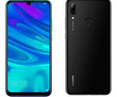 HUAWEI P SMART 2019 versión 64GB y SELFIE de 16MP 13MP 3GB 3400 mAh