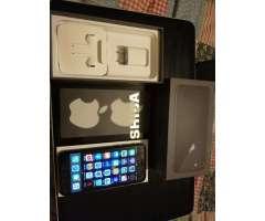 Vendo iPhone 8 64gb Completo Poco Uso