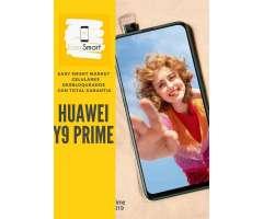Huawei Y9 Prime Tienda Y Garantia