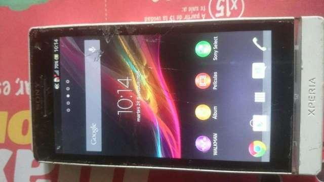 Sony S Lt26