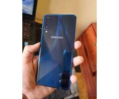 Samsung Galaxy A7 2018 64gb