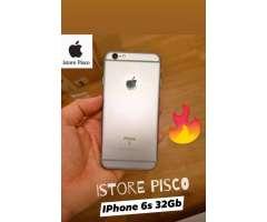 Apple iPhone 6S 32Gb #Istorepisco