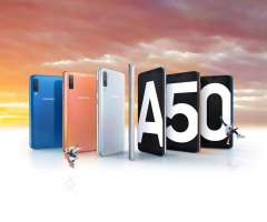 Samsung Galaxy A50,tienda Garantia Bolet