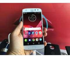 Moto Z2 Play 64gb Doble Chip